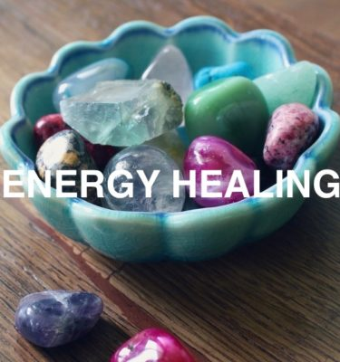 Gemstones - Energy Healing