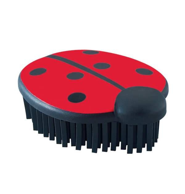 Hunter Lady Bug Brush