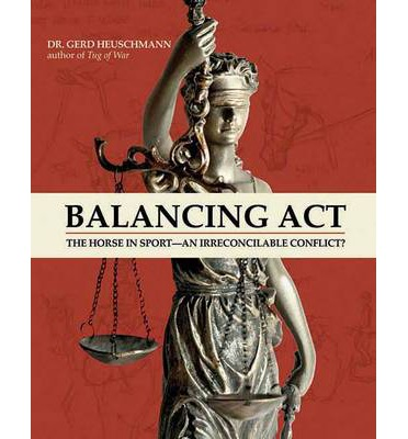 Balancing Act Book Cover