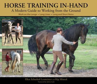 Horse Training in Hand Book